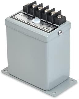 TransData 10CS501 Current 1 Element 1ma Output Transducer 5 Fullscale Calibrating Amps with Calibration Certificate