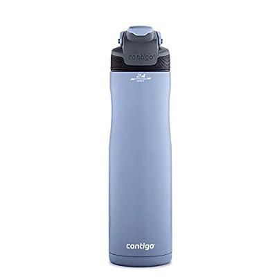 Contigo Autoseal Chill Water Bottle, 24 oz, Earl Grey