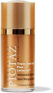 Sponsored Ad - The Eye & Lip Contour Cream by Jacqueline Piotaz - Hydrates, Calms, and Refreshes Delicate Skin, Removes Wr...