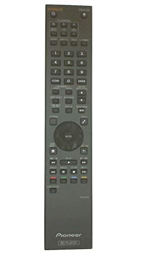 Read About Pioneer PIONEER VXX3333 REMOTE CONTROL