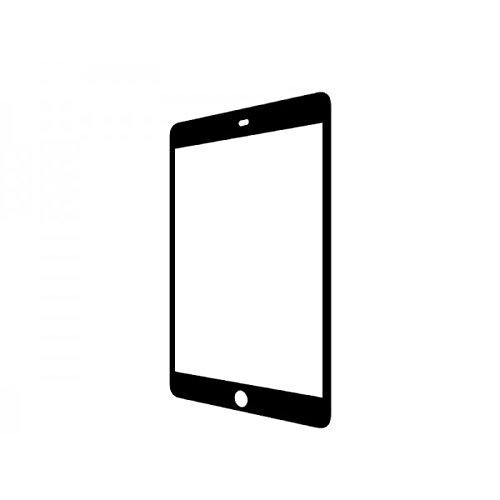 Third Party - Ecran Tactile iPad Mini Noir Assemblé - 0583215024820