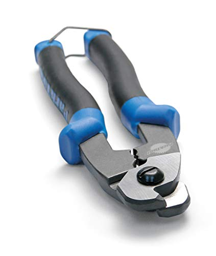 Park Tool CN-10 Professional Bicycle Cable and Housing Cutter
