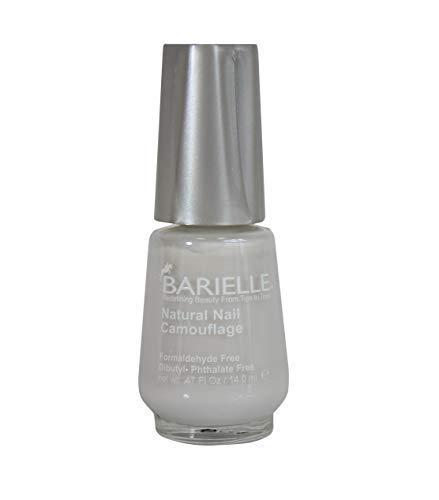 Barielle Natural Nail Camouflage.5 fl oz (14.8 ml)