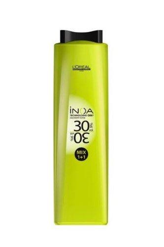 L'Oréal 9% Inoa Oxydant Riche H2O2 LP Peroxyde 30 Vol. 1000 ml
