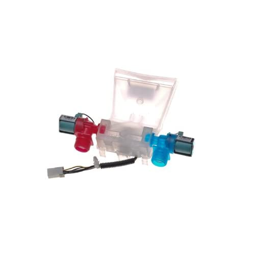 Amazon com: Whirlpool W10144820 Valve for Washer: Home