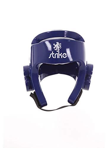 Protetor De Cabeça Strike Ultimate - Azul