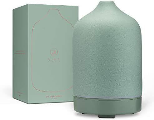 Top 10 Best ceramic diffuser essential oil Reviews