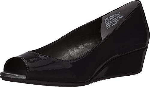 Bandolino Footwear Women's Armory Pump, Black, 6