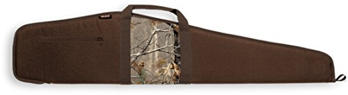 Bulldog Cases Scoped Rifle Case with APHD Camo Panel (48-Inch)