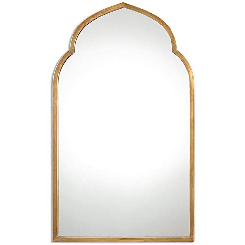 Uttermost Kenitra Gold Arch -