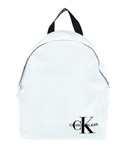 Calvin Klein Round Backpack 35 Bright White