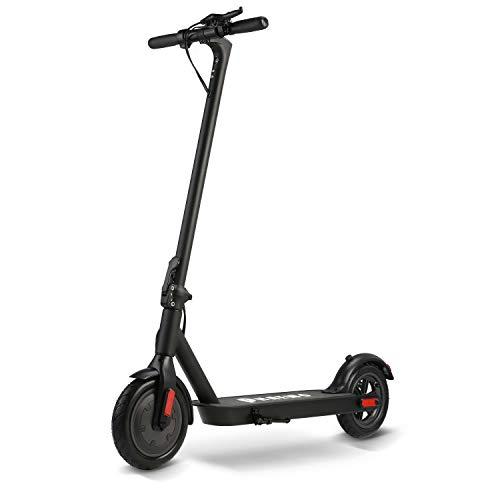 Phaewo Scooter Elettrico Pneumatico X8, X9 Pieghevole 8,5 Pollici per Scooter Adulto, 1 Pezzo