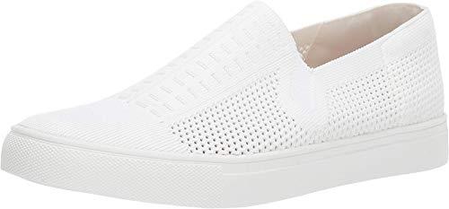 Steve Madden Freeda Slip-on Sneaker White 9.5