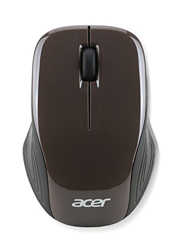Acer Wireless Optical Mouse
