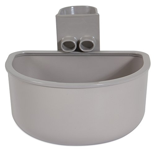 Petmate Kennel Bowl Large