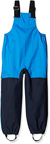 VAUDE Kinder Red Owl Pants III broek, radiate blue, 110/116
