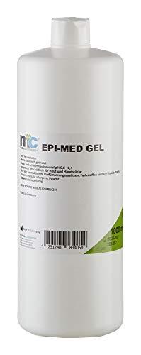 IPL Gel Epimed, IPL Kontaktgel für Laser-Haarentfernung, 1.000 ml