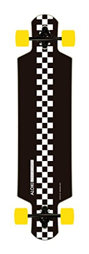 Aloiki Longboards Finish Komplett