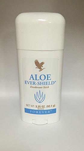 1 Aloe Ever-Shield 92,1g – Deodorant Stick - Forever Living – FLP-Original