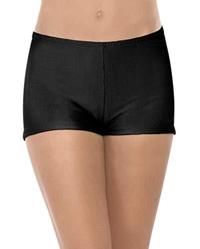 Hot Pants noir