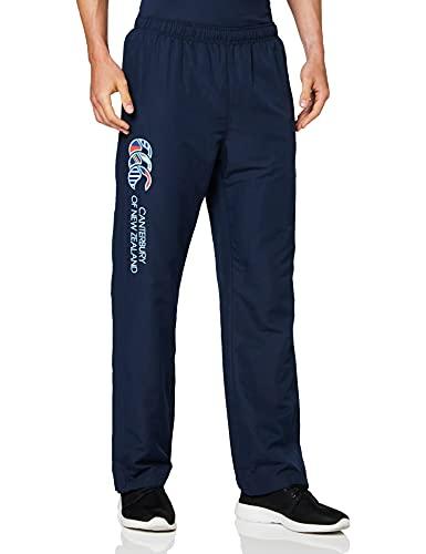 Canterbury E513112-769-XL Pantalon de survêtement Homme, Bleu Marine, FR (Taille Fabricant : XL)