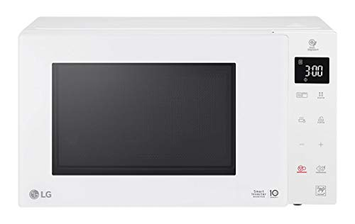 LG Micro-Ondes Blanc 1000W MH6336GIH