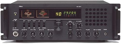 DX-2517 Base Station 10 Meter Radio from Galaxy