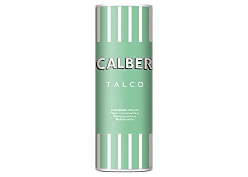 Calber Hypoallergeen en huidbeschermend talkpoeder - 100 ml
