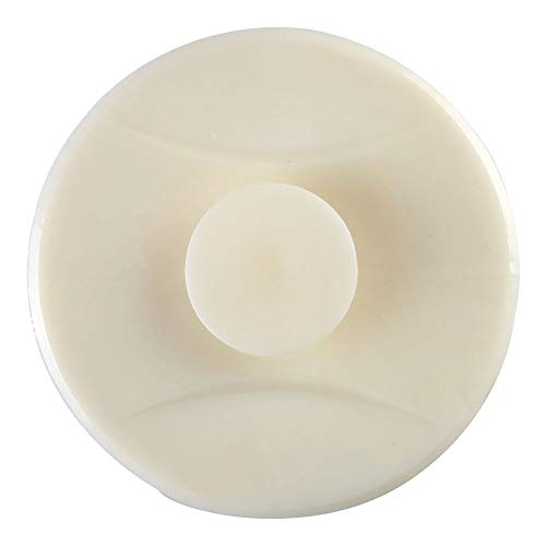 carol -1 Abflussstopper Silikon Badewannenstöpsel Duschablauf Badewannenstopper Good Grips Haarfänger für Badezimmer Spüle Küche Boden, Badewannen-Abflusssieb, Badewannen-Schutz, Abflussabdeckung