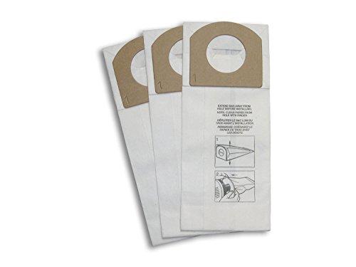 Dirt Devil Type G Microfresh Vacuum Bags (9-Pack), 3103075001