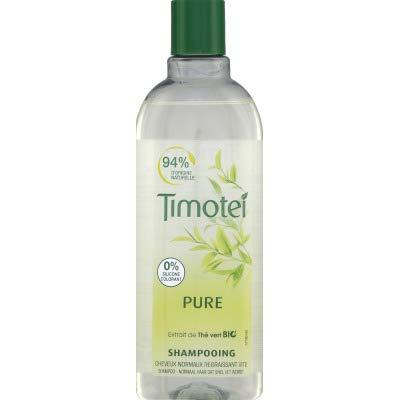 Timoitei - Shampoing Pure - 300ml