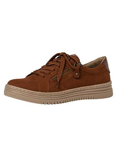 Jana Damen Sneaker 8-8-23760-25 305 H-Weite Größe: 36 EU