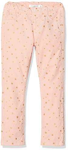 NAME IT baby-meisjes legging NMFPOLLY CORDADOT AOP LEGGING BR