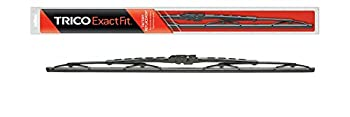 TRICO Exact Fit 22 Inch Pack of 1 Conventional Automotive Replacement Wiper Blade For Car  22-1