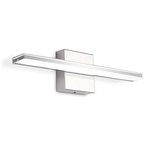 Batrhroom Vanity Lights, HOPSON 9W 16in Make up Mirror Front Light Fixtures -