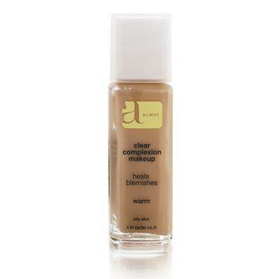 Almay Maquillage Clear Complexion – 280 chaud