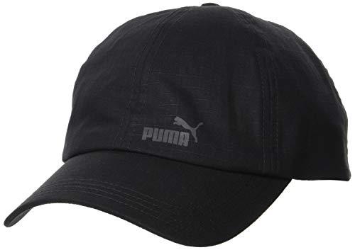 PUMA Ftblnxt Cap Gorra, Hombre, Black, Adult
