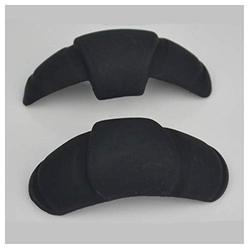 BSTFAMLY Puntera protección para Zapatos de Patinaje - High SEBA, KSJ, Powerslide...