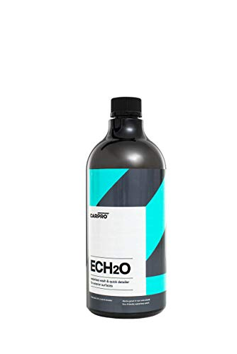CarPro ECH2O Waterless Wash & Detail Spray 1 Liter