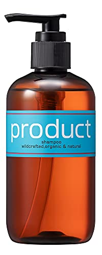 product(ザ・プロダクト) シャンプー 240ml / オーガニック ノンシリコン ボタニカル サロン品質 保湿 ツヤ...