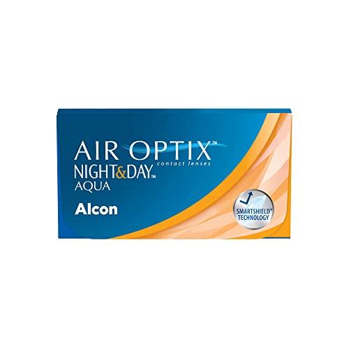 Alcon -  Air Optix Night &