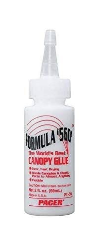 Adhesives Formula 560 Canopy Glue 2 oz PT56