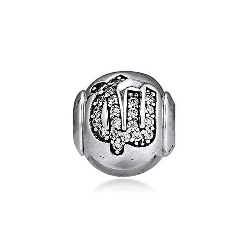 Awdijf 925 Colgante De Plata Esterlina Pandora Essence Collection Pulsera Genuina Virgo Charm Beads Para La Fabricación De Joyas Mujeres Regalo Exquisito