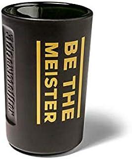 Original Jägermeister 2cl BE THE MEISTER Schnaps Shot Glas Shot Gläser Shotglas