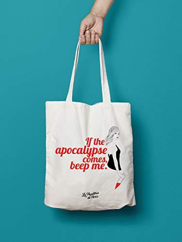 Sac fourre-tout Buffy contre les Vampires–Sac fourre-tout Citations Buffy–Cadeau Femme–Buffy contre les Vampires Tote–Meilleur ami Cadeau–Cadeau pour elle