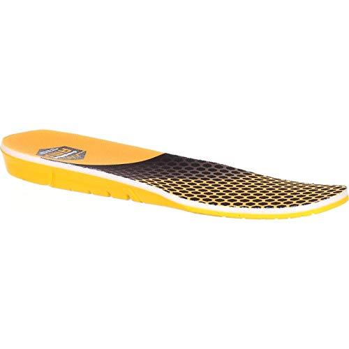 Georgia Boot AMP Footbed Yellow/Black XL D (M)