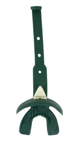 Vettex Double Mouthguard con protezione labbra (confezione dozzina), verde scuro