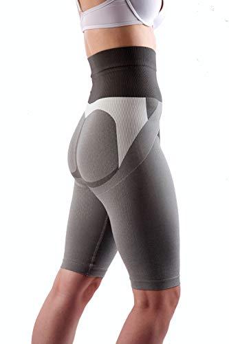 Lanaform Panty Innovation Mass&Slim, Gaine et Masse, diminue la Peau d'orange (M (38/40))