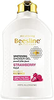 Beesline Whitening Shower Gel Strawberry, 300 ml