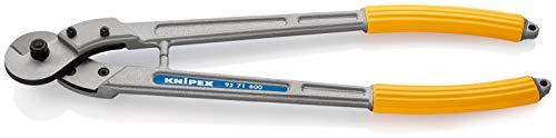 KNIPEX Drahtseil- und Kabelschere (600 mm) 95 71 600